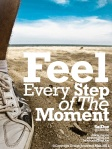iFeel every step of the moment @ the Beach