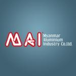 MAI logo Re-Designing