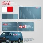 MAI Identity Colors