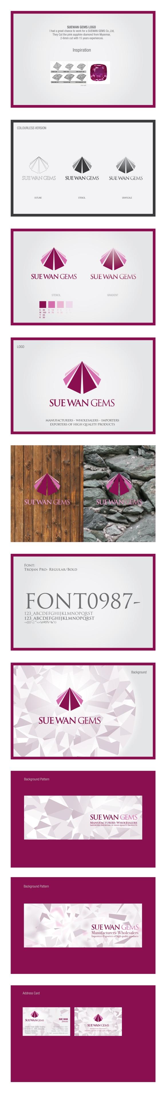 a New Branding Corporate Identity